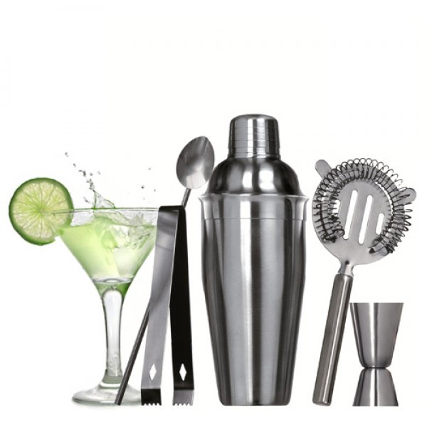 Barmanský set Shaker 5 set